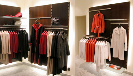 Nomar Leather, Leather Jackets & Leather Wear